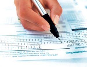 Taxation compliance