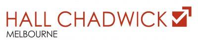Hall Chadwick Melbourne Logo