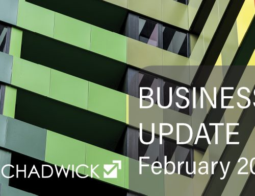 Business Update February 2020