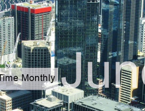 Tax Time Monthly June 2020