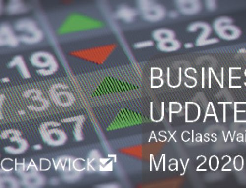 Australian Companies Capitalise on Proactive ASX Market Measures
