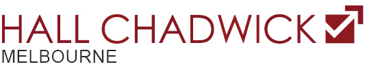 Chartered Accountants Advisors Hall Chadwick Melbourne Logo
