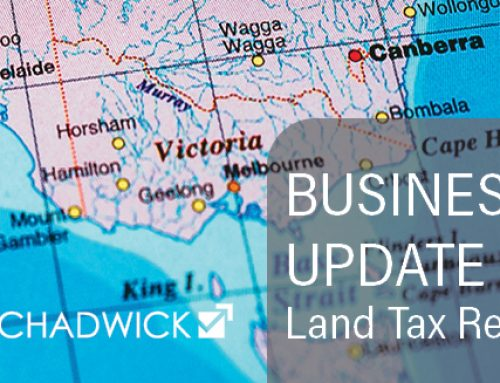 Land tax relief for Victorian landlords