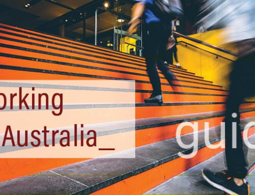 Working in Australia – Our guide for foreign nationals